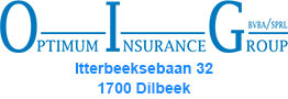 Optimum Insurance Group bvba
